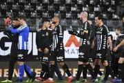 ناکامی تیم قلی زاده و دلفی از رسیدن به لیگ اروپا