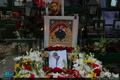 مراسم بزرگداشت بسیجی شهید محمد حسین حدادیان