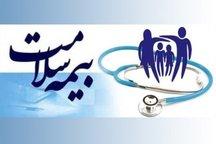 80 درصد جمعیت سیستان و بلوچستان بیمه سلامت دارند