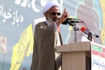 جانشین نماینده ولی فقیه در سپاه: دشمنی استکبار با ملت ایران تمام شدنی نیست