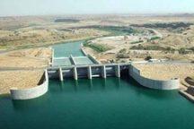حجم آب پشت سدهای خراسان رضوی افزایش یافت