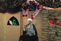انقلاب اسلامی از آینده ای روشن و امیدانگیز برخوردار است