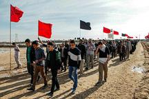 4 هزار دانش آموز به اردوهای راهیان نور اعزام می شوند