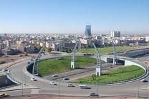 رطوبت هوا در قزوین افزایش پیدا می کند