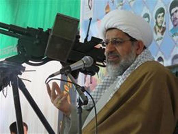 ملت ایران در دنیا نظیر ندارد