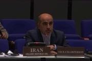 سفیر ایران در لاهه: آنها که با زبان تحریم با ایران سخن میگویند، به اهداف خود نخواهند رسید