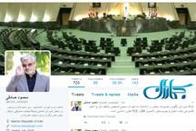 محمود صادقی: غیرشرعی اعلام کردن مصوبات مجلس توسط شورای نگهبان با استناد به نظر مجمع تشخیص سلب اختیار از خود است