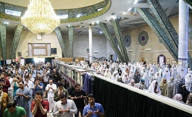 400 مسجد پایتخت میزبان مراسم معنوی اعتکاف است