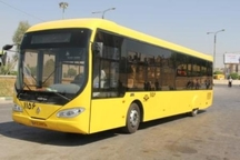 امسال ۲۵ دستگاه اتوبوس به ناوگان اتوبوسرانی بین شهری آذربایجان غربی افزوده شد