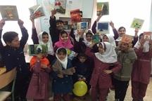 نوزدهمین کتابخانه اهدایی خیّران در مهاباد راه اندازی شد