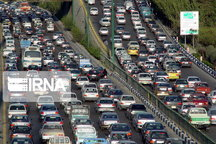 هلیشاتها برای رصد ترافیک پایتخت به پرواز در میآیند