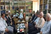 امام جمعه رشت: تلاش های دیپلماتیک خوبی برای حضور زائران ایرانی در مکه انجام شد