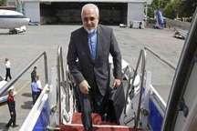 وزیر امور خارجه دوشنبه به نروژ می رود