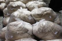 بیش از84 کیلو گرم هروئین در اردبیل کشف شد