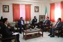 بانک سپه برای توسعه اقتصادی گلستان تلاش می کند