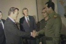 مجله آمریکایی: ایالات متحده از دهه 60 حامی صدام بود /سیا در کودتای صدام مشارکت داشت