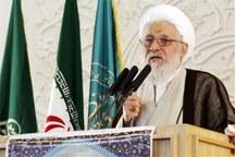 امام جمعه شیراز: نیازمند فرهنگسازی درباره کار و اشتغال هستیم