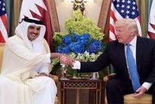 بحران خلیج فارس روی لبه تیغ/ جنگ ثروتمندان عرب به نیویورک کشیده شد