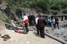 نماینده گلستان در مجلس خبرگان، جانباختن معدنکاران را تسلیت گفت