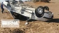 افزایش ۴۱ درصدی آمار فوتشدگان تصادفات خراسان جنوبی