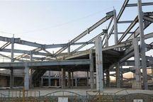 معاون وزیر علوم: ۲،۲۰۰ میلیون متر مربع پروژه عمرانی در حال احداث است