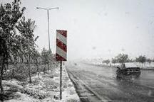برف و باران امشب به مازندران می رسد