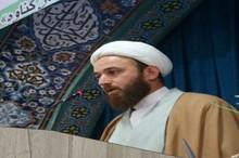 امام جمعه موقت گناوه: سپاه مقتدرانه از مظلومان جهان دفاع می کند
