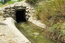 اهالی یک روستای جاجرم خواستار بسته ماندن چاه روستای مجاور شدند