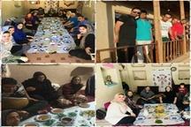 اقامت حدود 380 هزار نفر در استان سمنان