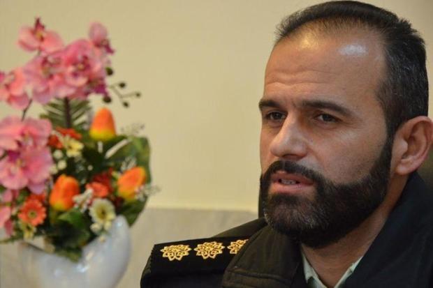 عامل تیراندازی در شاهرود دستگیر شد