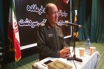سردشت نماد ایستادگی در برابر تهاجم ناجوانمردانه دشمنان ایران است