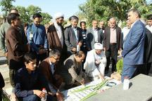 امام جمعه تکاب: شهید حججی با سن کم راه صد ساله را یک شبه پیمود