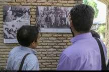 نمایشگاه عکس همکاری سازمان ملل و ایران در زاهدان برپا می شود