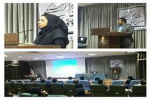 برگزاری دوره آموزش بستهبندی صنایع دستی و سوغات در کاشمر