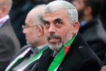 حماس: کشورهای عربی مثل ایران عمل کنند
