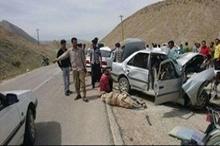 راننده پژو، 4 سرنشین پراید را به کشتن داد