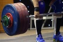 170 وزنه بردار در خراسان رضوی فعالیت حرفه ای می کنند