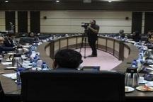 اولین جلسه هم اندیشی با روابط عمومی های مناطق و سازمان های شهرداری کرج برگزار شد