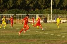 لیگ فوتبال مناطق کشور در استان قزوین آغاز شد