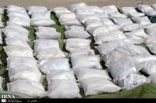 50 کیلو گرم هروئین در مشهد کشف شد