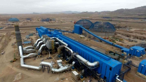 بررسی آخرین وضعیت اقدامات شرکت صنایع معدنی فولاد سنگان