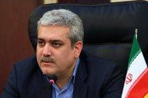 استقبال معاون رئیس جمهوری از ورود جوانان به اتاق بازرگانی تهران