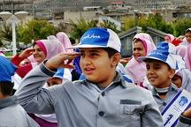100 هزار دانش آموز در آذربایجان غربی همیار پلیس هستند