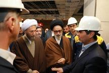 احداث مترو شیراز توسط متخصصین بومی مایه افتخار است