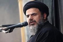 امام جمعه موقت اهواز:مردم مراقب فتنه دشمن باشند