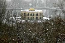 باران و برف از جمعه آذربایجان شرقی را فرا می گیرد