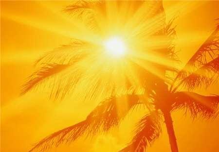 گرمای هوا در سیستان و بلوچستان به اوج می رسد