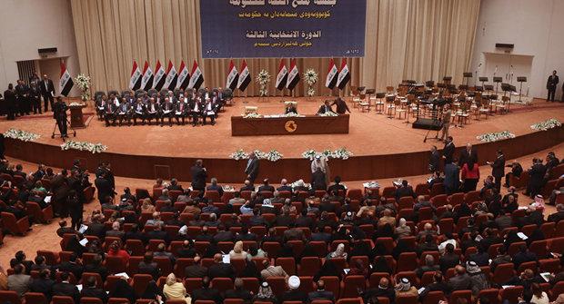 نمایندگان پارلمان عراق به همهپرسی استقلال کردستان رای منفی دادند
