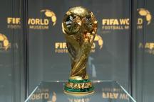 میزبانی قطر برای جام جهانی قطعی شد + فیلم