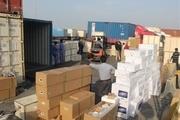 میزان کشفیات کالاهای قاچاق در کشور روند افزایشی دارد